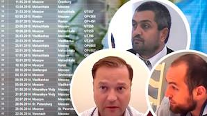 """The Insider рассказал о трех вероятных убийствах, совершенных """"отравителями Навального"""""""