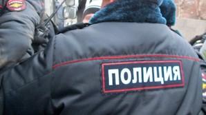 В Петербурге десятки человек задержали за участие в несуществующей акции протеста