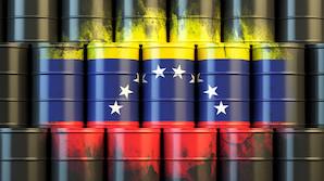 Bloomberg: миллионы баррелей венесуэльской нефти поставляются в Китай в обход санкций США