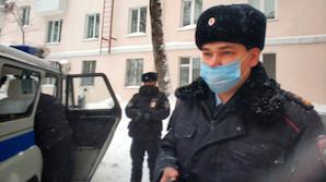 Возбуждено уголовное дело о вовлечении детей в протесты. По всей стране идут задержания