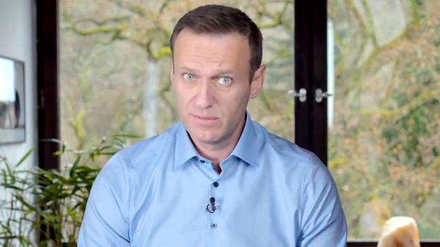 ФСИН попросила суд заменить Алексею Навальному условный срок на реальный