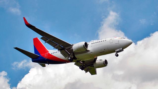 В Индонезии после вылета разбился пассажирский Boeing, местные жители слышали взрывы (ФОТО)
