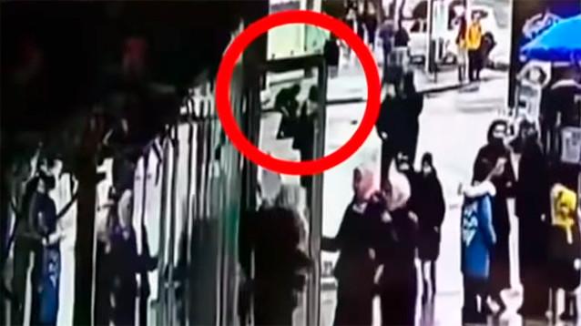 ИГ* взяло на себя ответственность за нападение на полицейских в Грозном