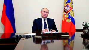 Путин одобрил увеличение штрафов за неповиновение силовикам на митингах
