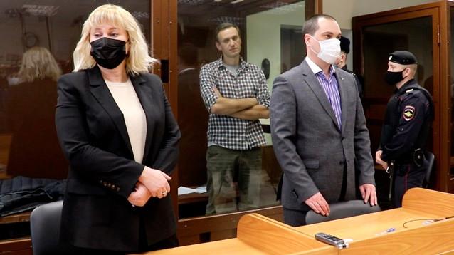 СМИ сообщили об этапировании Навального во владимирскую колонию, где сидел Котов
