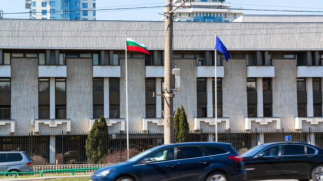"""РФ вновь высылает дипломатов: сегодня это два сотрудника посольства Болгарии, из-за российского """"шпионского скандала"""""""