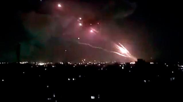 Конфликт в Израиле и секторе Газа обостряется, растет число жертв