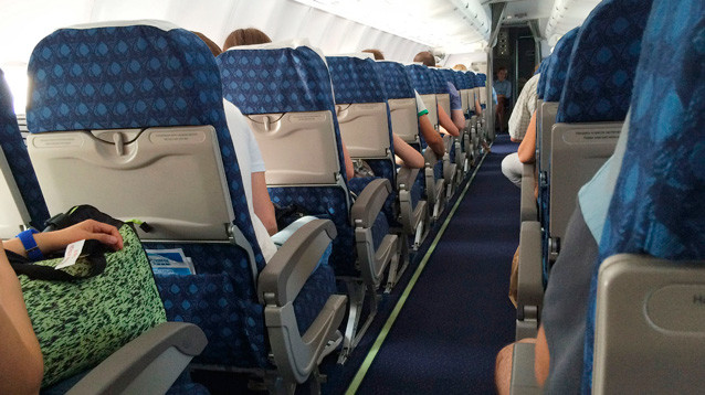 Россия с 25 мая возобновляет авиасообщение с пятью странами, но туристам от этого мало проку